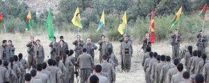 Newroz halkının 15 Ağustos'u kutlu olsun