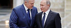 Belarus'un 'düzeni' Putin'e teslim!