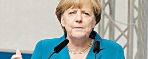 Merkel: Belarus sonuçlarını tanımıyoruz