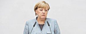 Merkel yine 'yumuşatma' peşinde