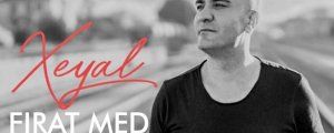 Fırat Med'ten yeni albüm: Xeyal