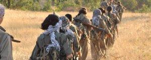 Bir ayda 85 asker öldürüldü