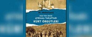 1925 öncesi Kürt örgütleri
