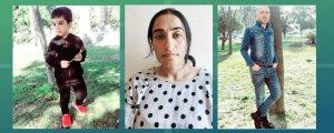 Rojava'dan Ege'ye 'yurtsuzluk' dramı