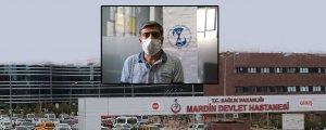 Mardin'de günlük 300 hasta