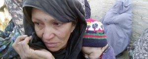 Afgan kadınların küçük zaferi