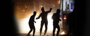 Lepzig'de yüksek kira protestoları