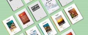 7 kitêbên bi Kurdî ji Aramê