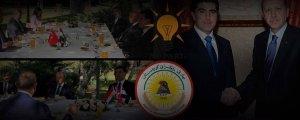 AKP'nin KDP seviciliği