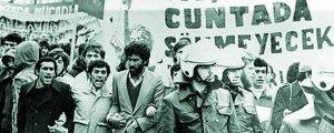 12 Eylül'e karşı birlik ve direniş