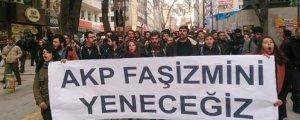 AKP kurumsallaşan faşizmdir
