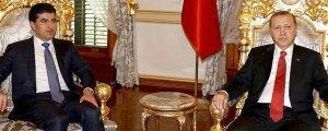 Neçirvan Barzani'in Ankara'ya koşusunun nedeni