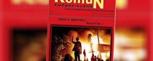Avupa'dan yükselen bir dergi: Komün