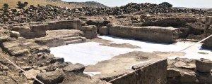 Mardin'de 386 yılında yapılmış kilise bulundu