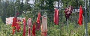 Kanada'nın yerli kadınları adalet bekliyor