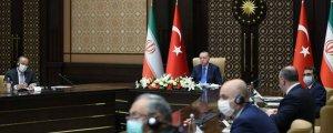 Türkiye ile İran ortak saldırıda anlaştı