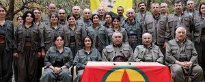 PKK'den KDPve TC'ye yanıt