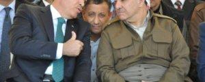 Kürt siyasetinin virüslü yapısı