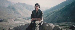 Zeynab Jalalian in Isolationshaft