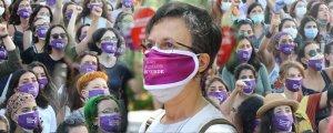 Kadın mücadelesi umut verici