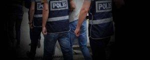 Siyasi soykırım protesto edildi