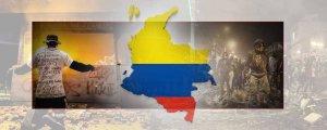 Kolombiya-sonlandırılmayan iç savaş