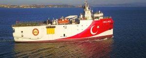 Doğu Akdeniz'de Türkiye'den geri vites