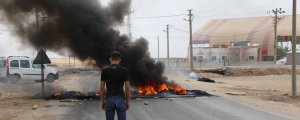 DEDAŞ protestosuna devlet saldırısı