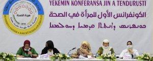 Kadın Sağlık Meclisi kuruldu