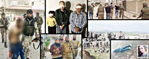 SOHR, Efrîn'deki suçları belgeledi