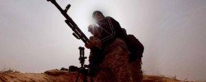 Libya'dan paralı askerler çekilecek