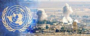 BM kararı Halepçe'den sonra bir ilk