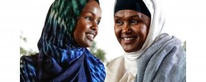 2020 Aurora Ödülü Somalili kadınlara