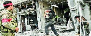Erdoğan, Efrîn'i ilhaka hazırlanıyor