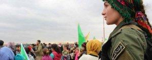 Corona-Neuinfektionen: Rojava meldet Rekordanstieg