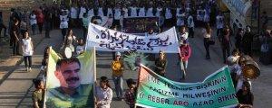 30 Parteien unterstützen KCK-Offensive