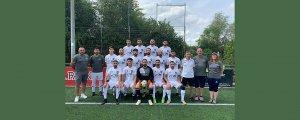 Stêrka FC Hevalspor dibiriqe