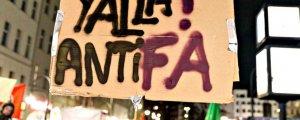 Almanya'da yeni göçmen politizasyonu: 'Yallah Yallah Migrantifa' ne anlatıyor?