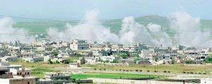 Li Idlibê şer zêde bûye