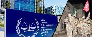 Türk savaş suçları için mahkeme vakti