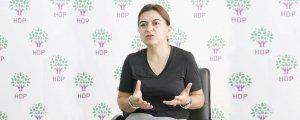 Türk devleti için Kürt kadınlar 'ganimet'