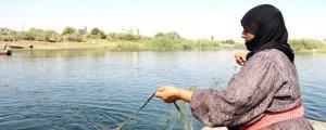 35 yıllık balıkçı