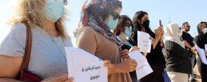 Kerkûk'te aile içi şiddet arttı
