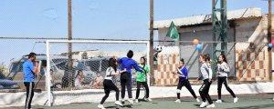 Şehba'da ikinci futbol turnuvası