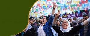 Demokratlığın ölçüsü HDP'yi savunmaktır