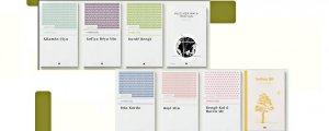 Ji Lîsê 8 kitêbên bi Kurmancî