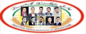 KDP'nin yargısı, muhaliflerin direnişi