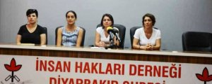 Kurdische Journalistinnen lassen sich nicht einschüchtern