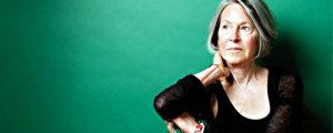 Nobel Edebiyat Ödülü şair Louise Glück'e verildi