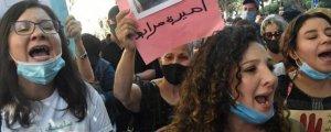 Cezayirli kadınlar Şeyma için isyanda